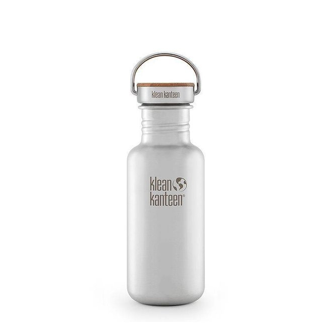 Reflect 18oz - Brushed Stainless