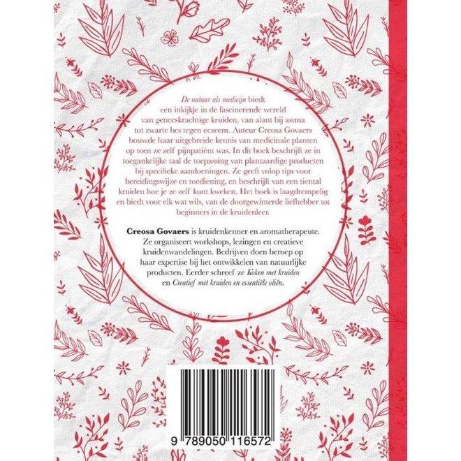 De Natuur Als Medicijn - Botanisch/Medisch Handboek