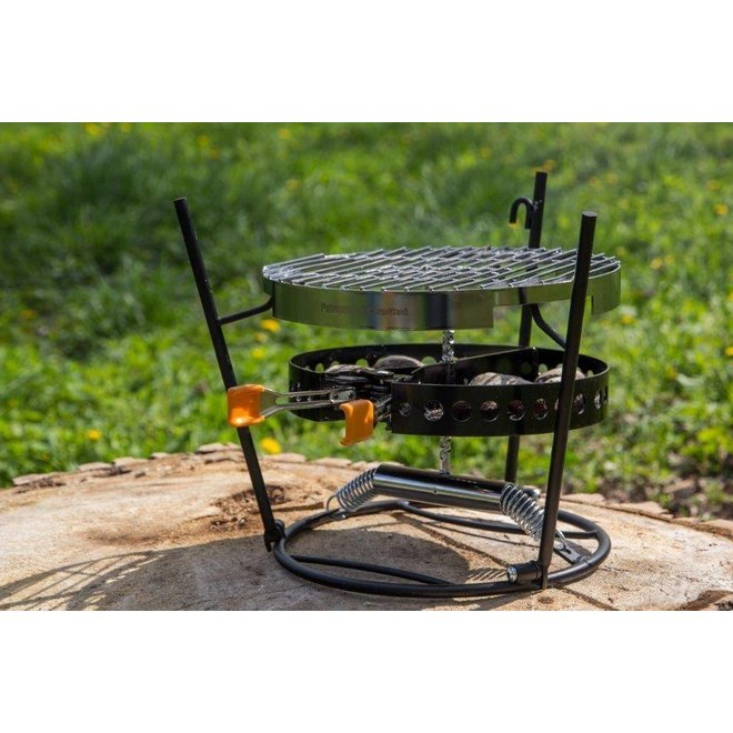 CampMaid Grilling Grate Pro-FT