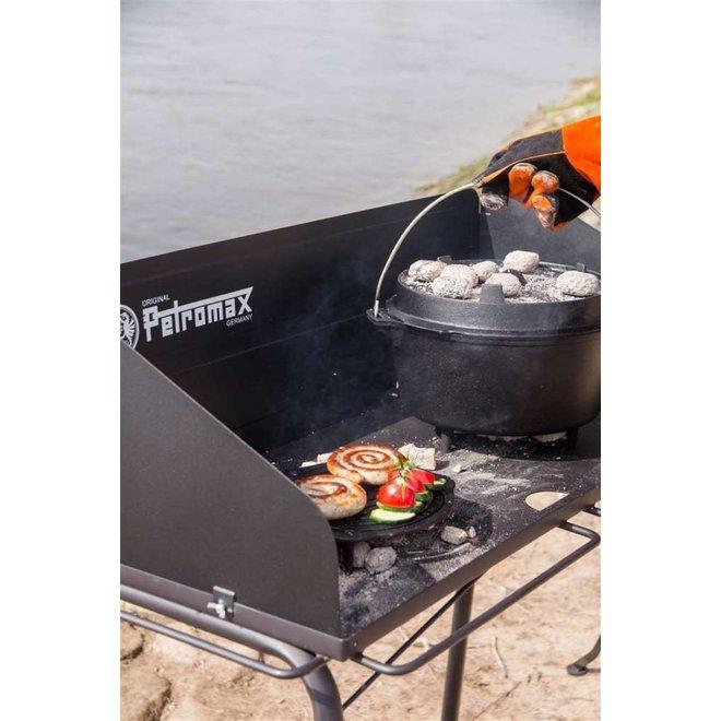 Dutch Oven Kooktafel FE90