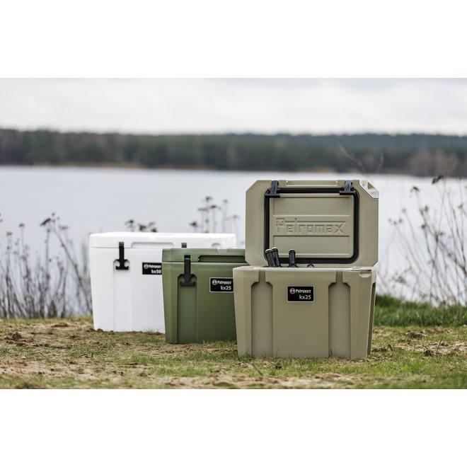 Koelbox Kx50-White - 50 liter