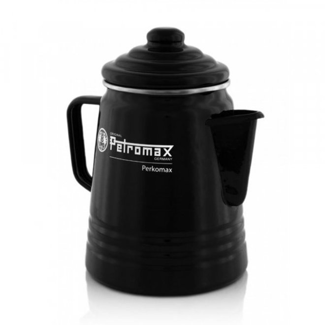 Percolator Perkomax Zwart
