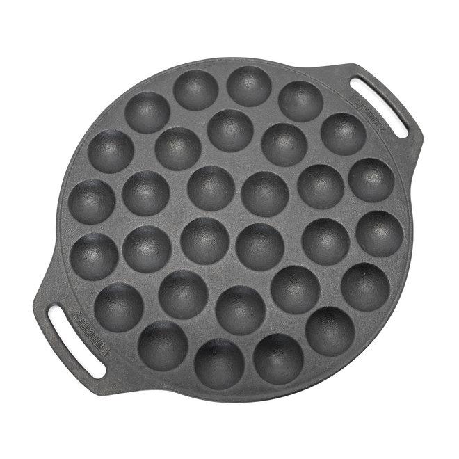 Petromax Gietijzeren Poffertjes Pan - XL