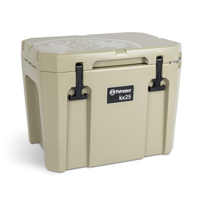 Koelbox Kx25-Sand- 25 liter