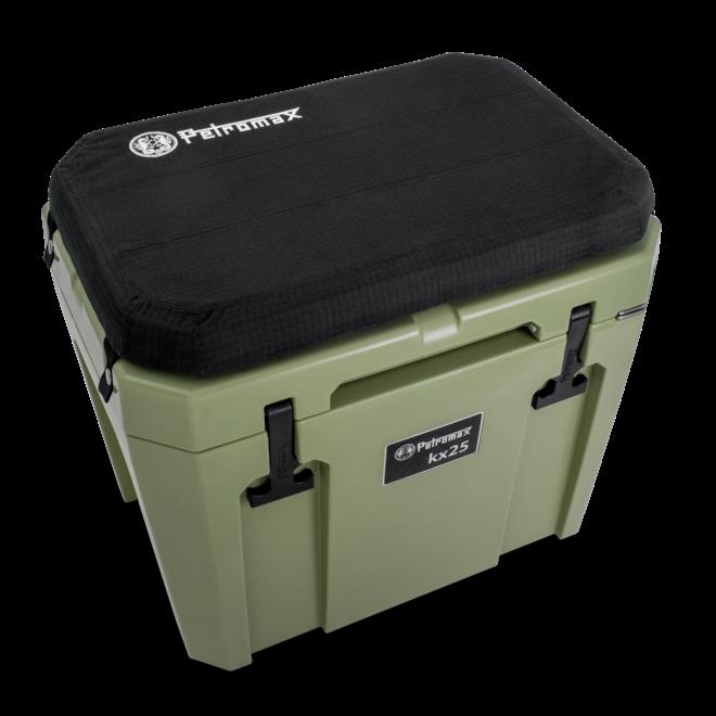 KX25 koelbox zitkussen