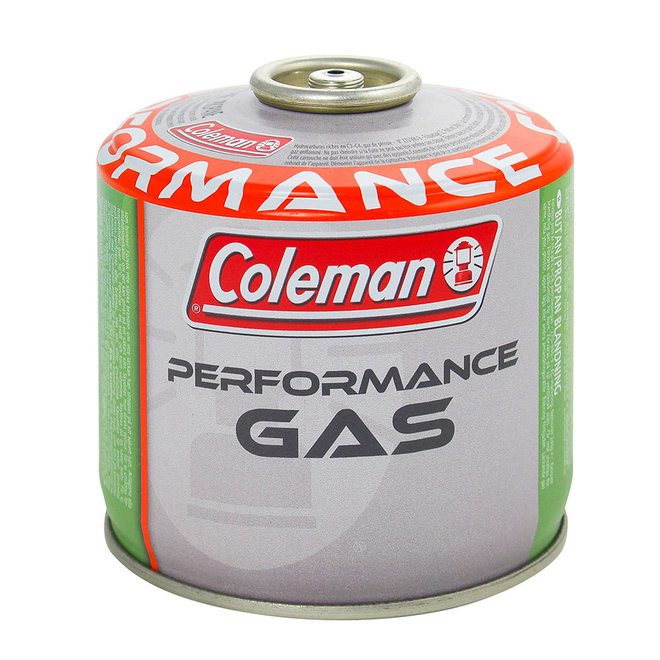 C500 Performance gas cartridge