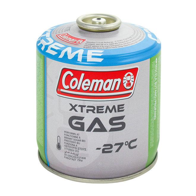 C300 Xtreme gas cartridge