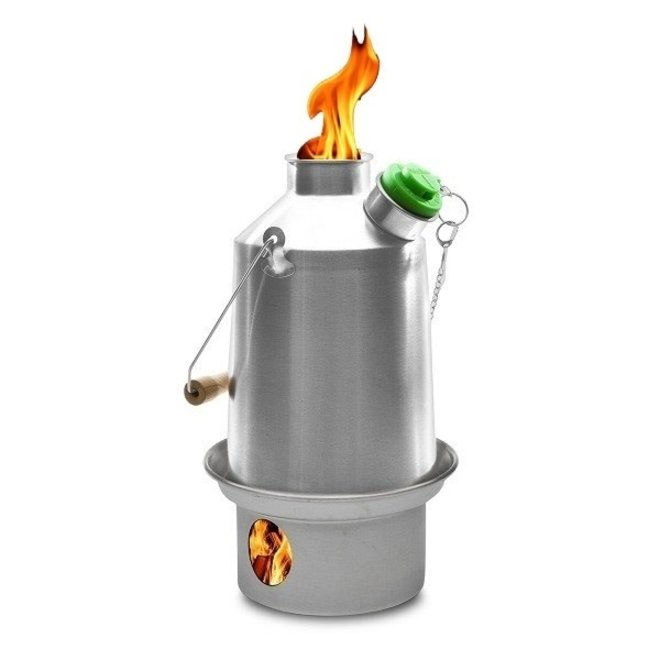 Medium 'Scout' 1.2ltr - Stainless Steel