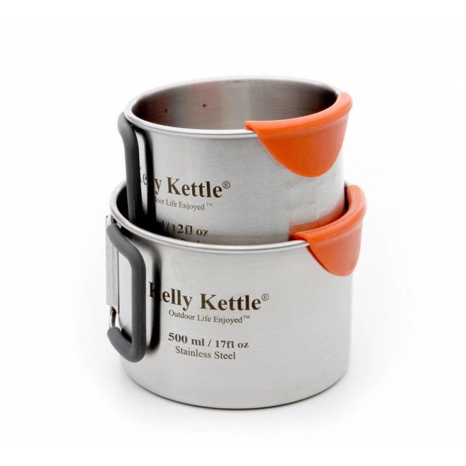 Camping Cup Set