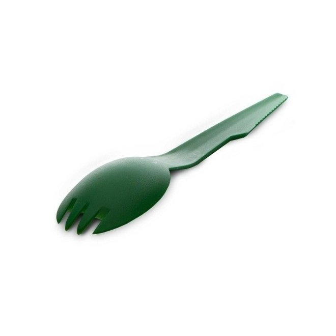 Spork Groen