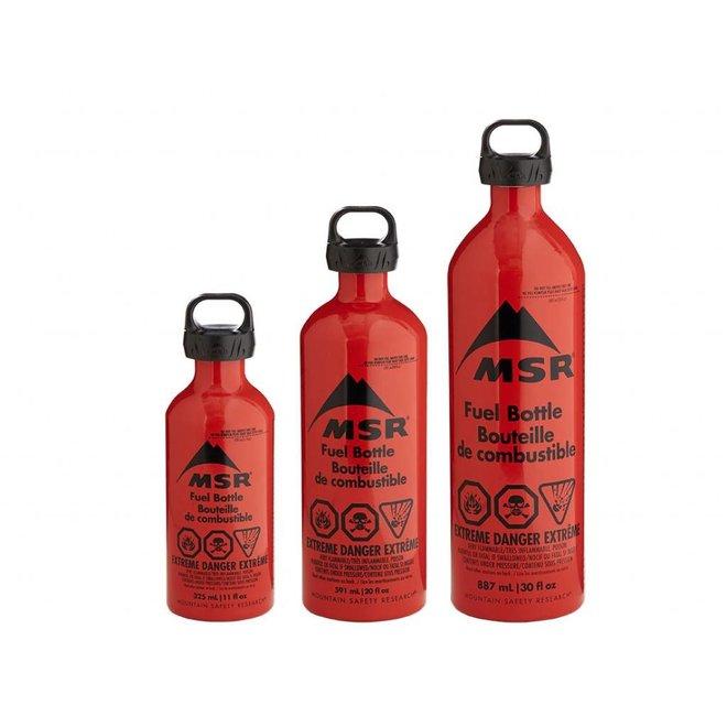 Fuel Bottle - 325ml