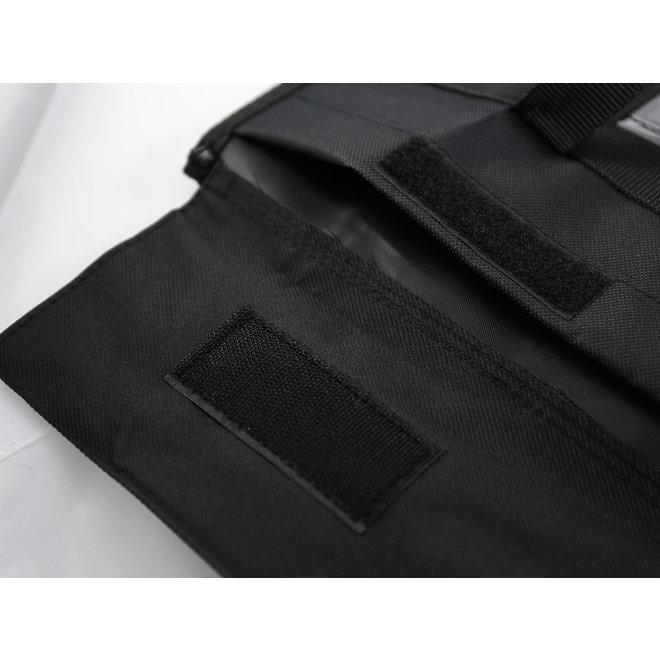 Coverbag Voor Griddle Pan - 58 cm