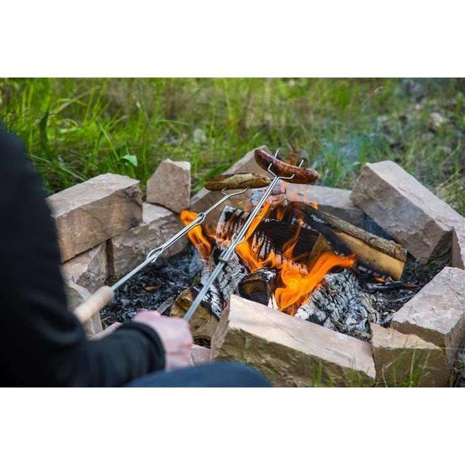 Campfire Skewer LS1  - Rechte spiezen
