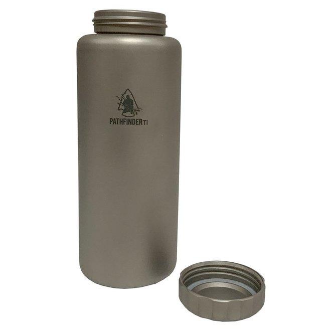 Titanium Drinkfles (1,05L)