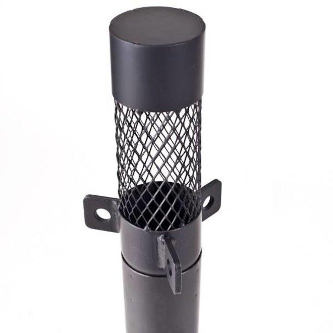 Loki Spark Arrestor / Vonkenstopper 60 mm