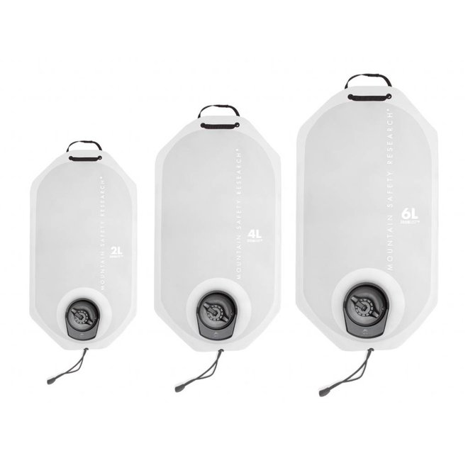 Dromlite V2 - 4 Liter Waterreservoir