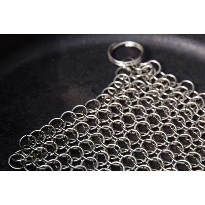 Chain Mail Cleaner XL