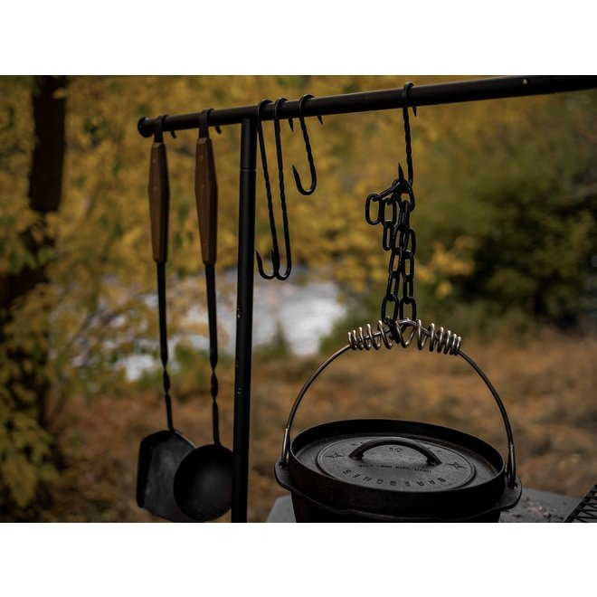 Cowboy Grill S-Hook Set - 2 stuks
