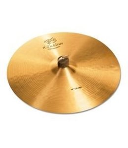 "Zildjian Crash, K Constantinople, 16"", traditional"