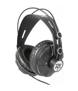 PD Power Dynamics PH300 studio koptelefoon black
