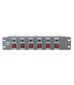 Showtec DJ Switch 6