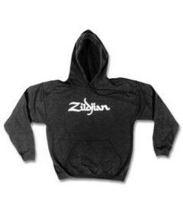 Zildjian Sweatshirt, classic, S, black