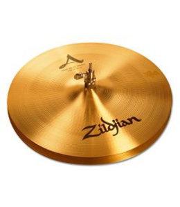 "Zildjian Hihat A  14"" New Beat Hats, traditional"
