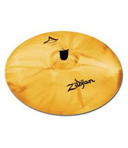 "Zildjian A20520 Ride, A Custom, 22"" brilliant"