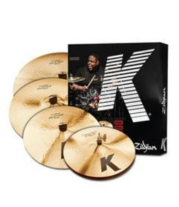Zildjian K Custom Dark ZIKCD900 Box-Set