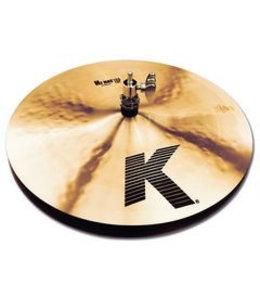 "Zildjian Hi-hat, K , 13"", traditional"