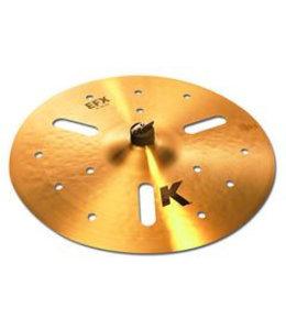 "Zildjian K0888 Effect, K Zildjian, 18"", EFX, traditional"