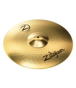 "Zildjian Crash, Planet Z, 18"", Crash"