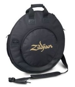 "Zildjian 24 ""Super-Cymbal black P0738"