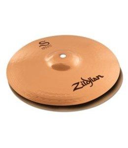"Zildjian Familie der S-Serie 10 ""Mini hihats ZIS10HPR"