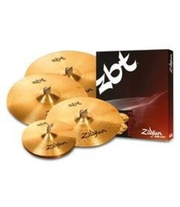 Zildjian ZBT Series 5-teiliges Set ZBTP390-A