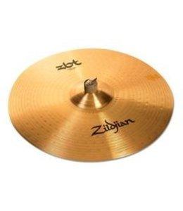 "Zildjian Ride, ZBT, 20"", Crash Ride, traditional"