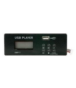 DAP DAP Audio MP3 USB-Wiedergabe-Modul für GIG D2290