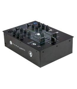 DAP audio pro DAP audio CORE Scratch 2 Channel Dj mixer D2312
