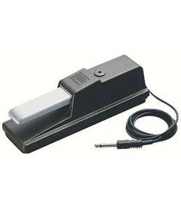 Roland DP-10 sustain damper pedal