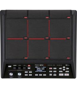 Roland SPD-SX sampling pad multipad spdsx