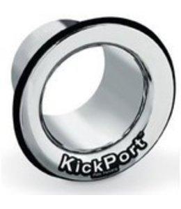 Kickport KP2_C CHROME Dämpfungsregelung Bass Booster