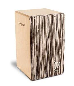 Schlagwerk Cajon CP409ST 2inOne Barista Soft Touch