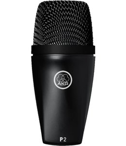 AKG P2 kick drum bassdrum microfoon