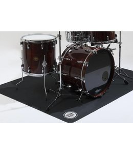 Drum n Base Drummat Rubber DNB-drummat