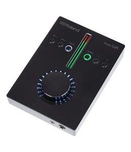 Roland UA-S10 audio interface voor PC & MAC super audio kwaliteit