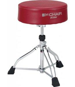Tama HT830R Drum Throne w / Red Sitz
