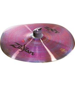 """Zildjian ZXT10TRF ZXT 10"""" Trashformer FX cymbal winkel demo"""