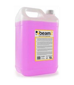 Beamz Liquid Smoke, Smoke Liquid HD concentrated - 5L
