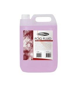 Showtec Fog Fluid High Density 60637 5 liter