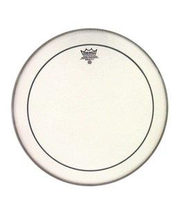 REMO PS-1122-00 Pinstripe 22 inch coated ruw wit voor bassdrum